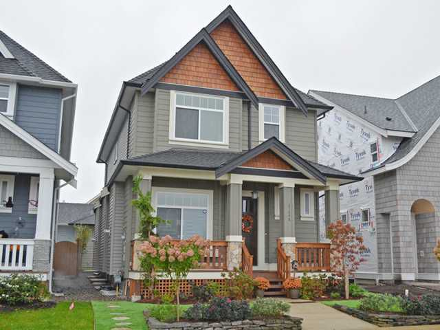 """Main Photo: 21048 77A Avenue in Langley: Willoughby Heights House for sale in """"YORKSON"""" : MLS®# F1425611"""