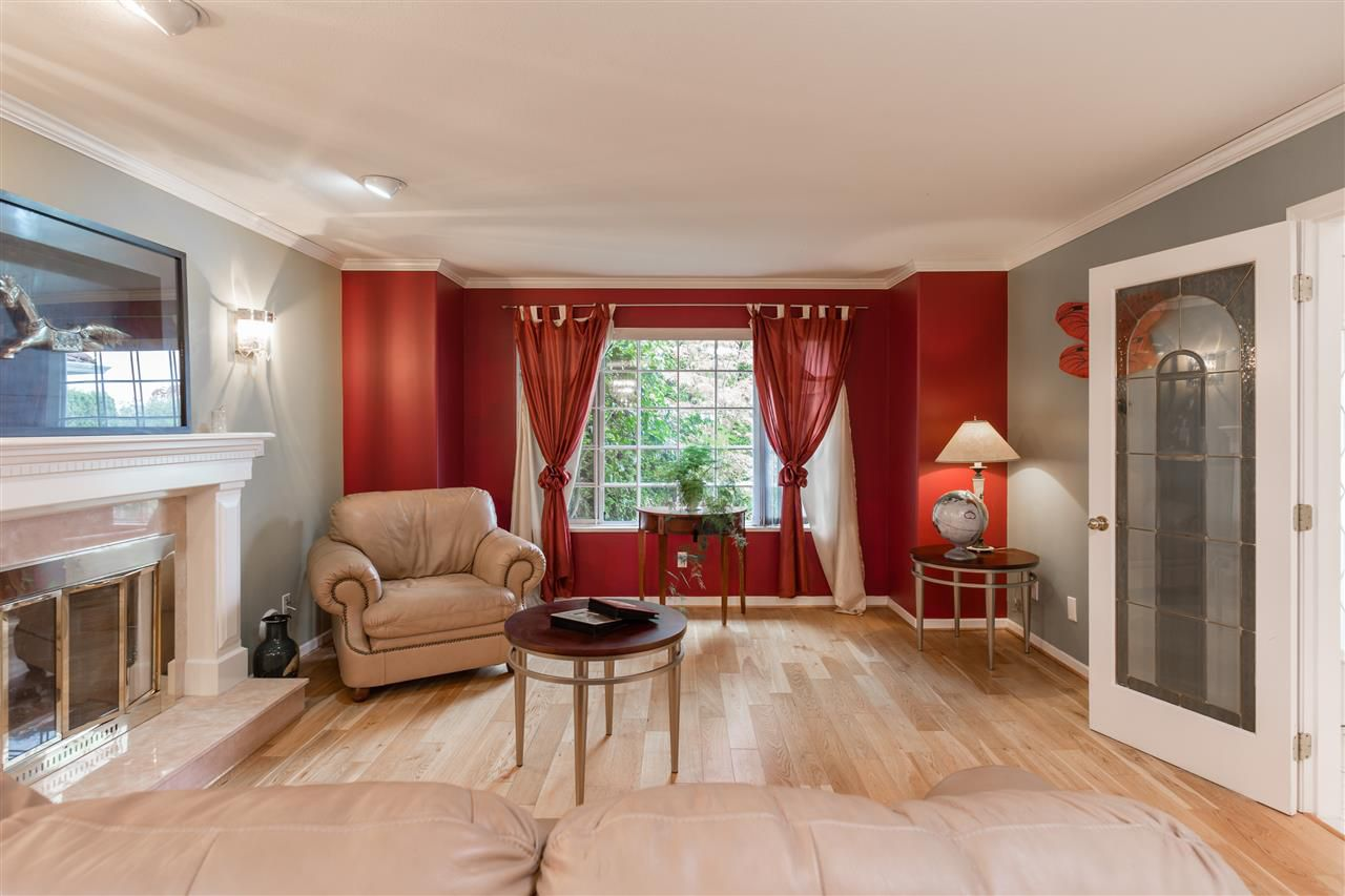 Main Photo: 4636 KITCHER Place in Richmond: West Cambie House for sale