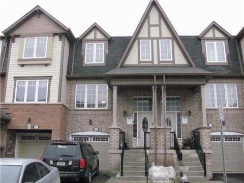 Main Photo: 98 N Vanhorne Close in Brampton: Northwest Brampton House (3-Storey) for lease : MLS®# W3621324