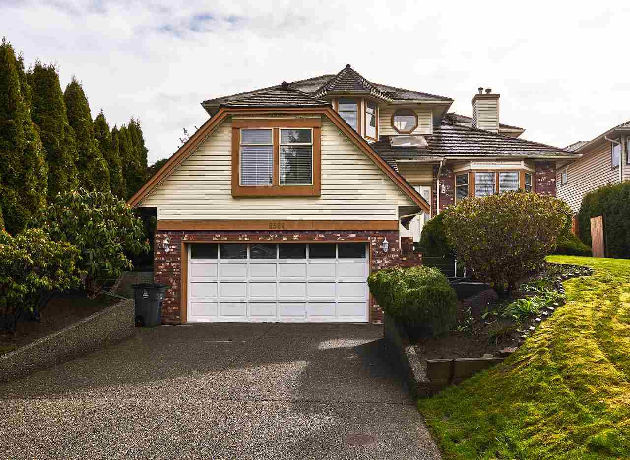 "Main Photo: 6566 179 Street in Surrey: Cloverdale BC House for sale in ""CLOVERDALE"" (Cloverdale)  : MLS®# R2153339"