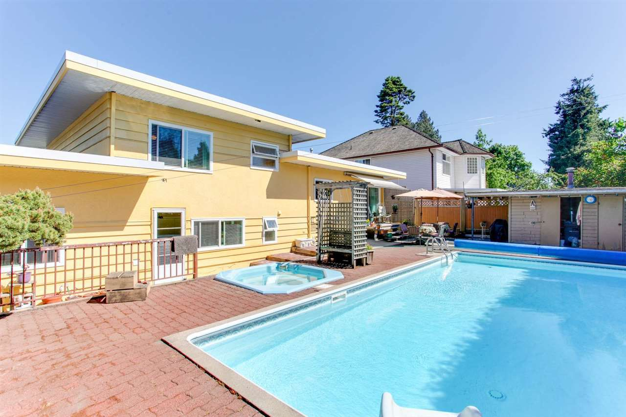 "Main Photo: 4567 48B Street in Delta: Ladner Elementary House for sale in ""LADNER ELEMENTARY"" (Ladner)  : MLS®# R2169829"