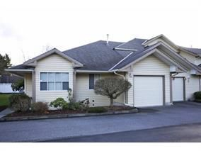 Main Photo: 17 192 nd st in Surrey: Home for sale