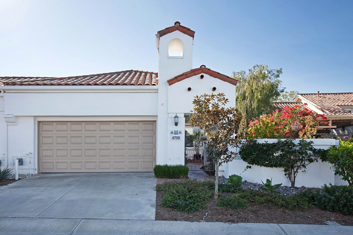 Main Photo: OCEANSIDE Condo for sale : 2 bedrooms : 4759 Miletus Way