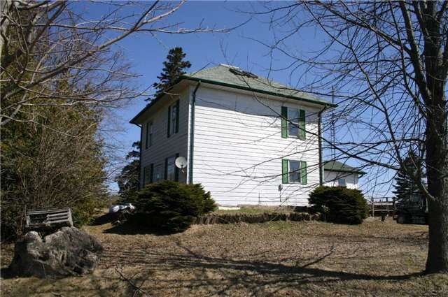 Main Photo: 433093 4th Line in Amaranth: Rural Amaranth House (2-Storey) for sale : MLS®# X4112986