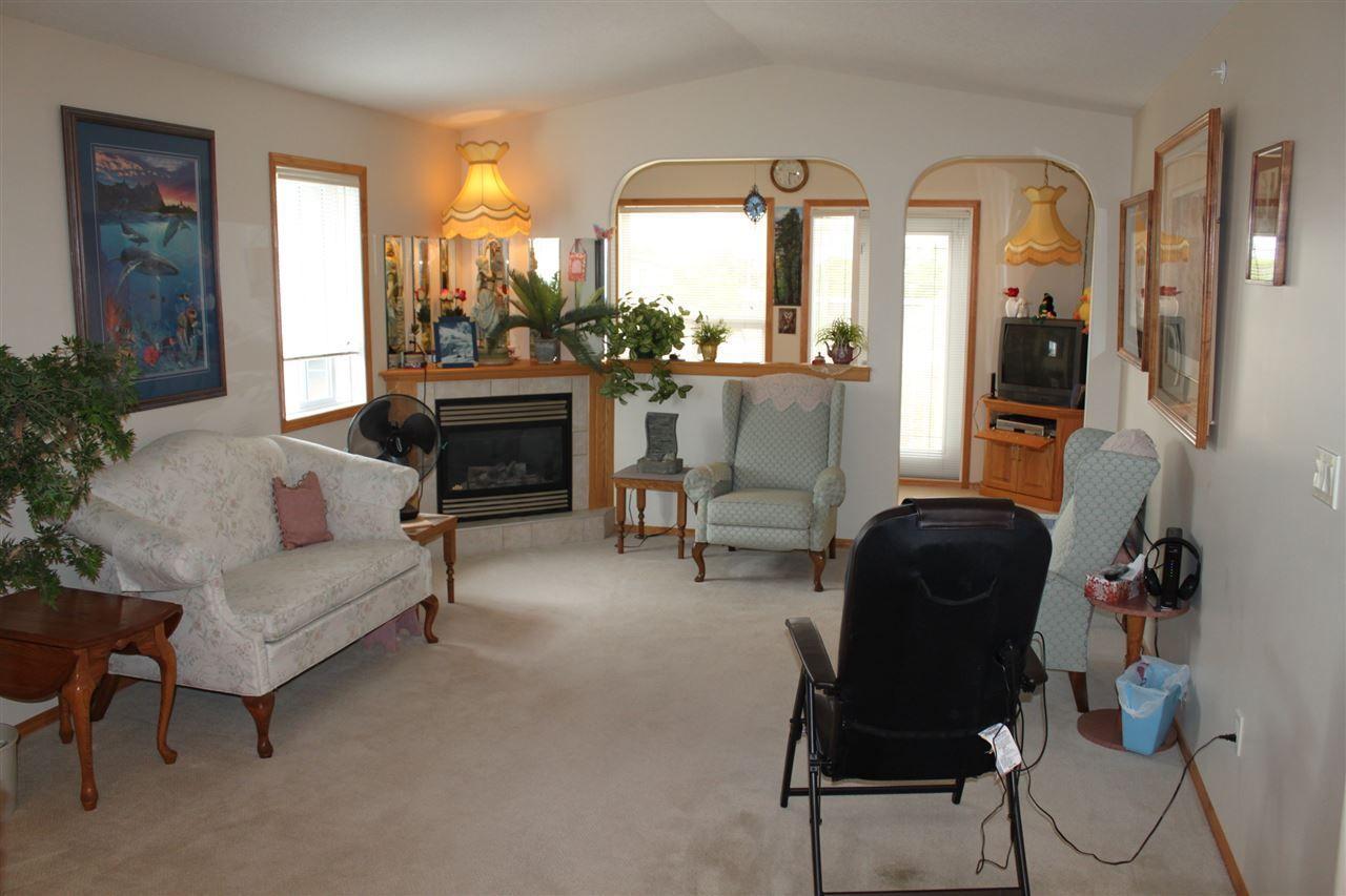 Main Photo: 305 4604 48A Street: Leduc Condo for sale : MLS®# E4119362