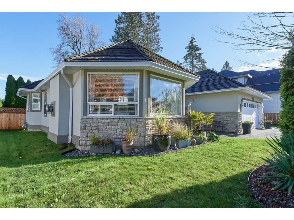 Main Photo: 1139 KING GEORGE Boulevard in Surrey: King George Corridor House for sale (South Surrey White Rock)  : MLS®# R2320347