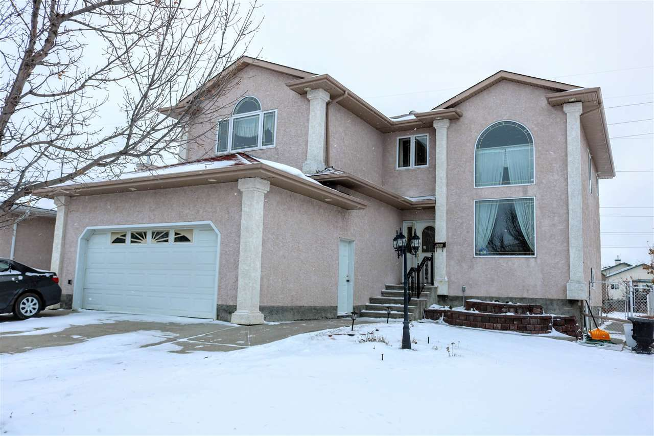 Main Photo: 7807 164 Avenue in Edmonton: Zone 28 House for sale : MLS®# E4135193
