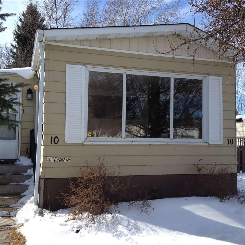 Main Photo:  in Edmonton: Zone 42 Mobile for sale : MLS®# E4147289