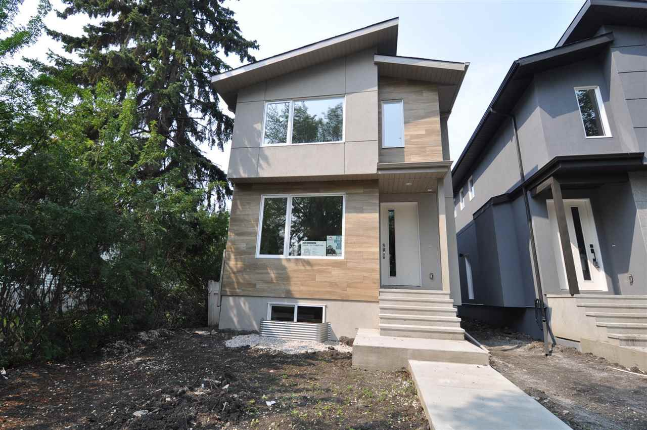 Main Photo: 11426 122 Street in Edmonton: Zone 07 House for sale : MLS®# E4148569