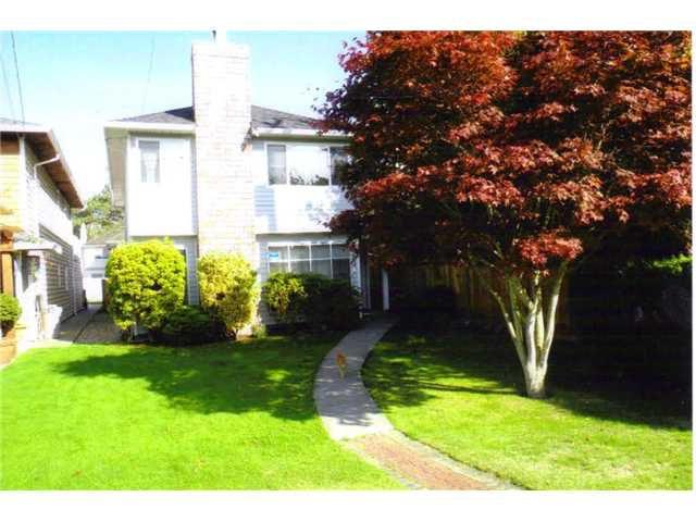 "Main Photo: 3075 HUNT Street in Richmond: Steveston Villlage House for sale in ""STEVESTON VILLAGE"" : MLS®# V874314"