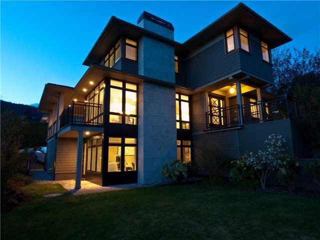 Main Photo: 2109 KINGS Avenue in West Vancouver: Dundarave House for sale : MLS®# V884745