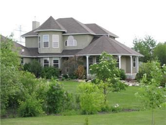 Main Photo: Tower Hill Acreage in RM of Blucher: Blucher Acreage for sale (Saskatoon SE)  : MLS®# 402207