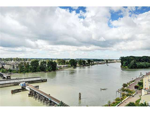 "Main Photo: # 1206 1250 QUAYSIDE DR in New Westminster: Quay Condo for sale in ""Promenade"" : MLS®# V967970"