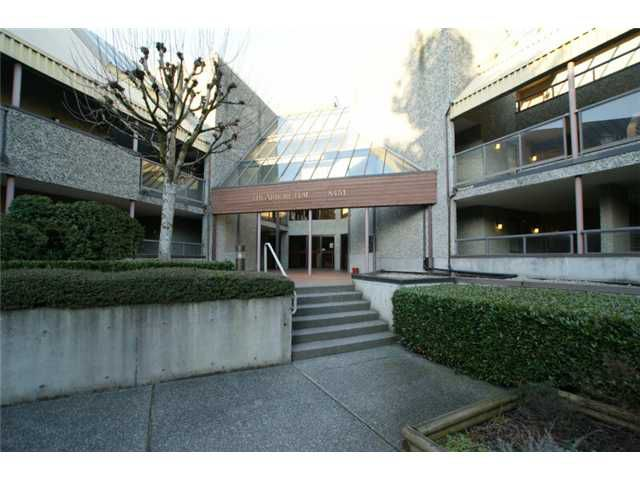 Main Photo: 214 8451 WESTMINSTER Highway in Richmond: Brighouse Condo for sale : MLS®# V929985