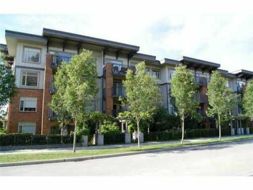Main Photo: # 102 2280 WESBROOK MA in Vancouver: University VW Condo for sale (Vancouver West)  : MLS®# V982619