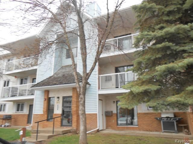 Main Photo: 90 Plaza Drive in WINNIPEG: Fort Garry / Whyte Ridge / St Norbert Condominium for sale (South Winnipeg)  : MLS®# 1411116