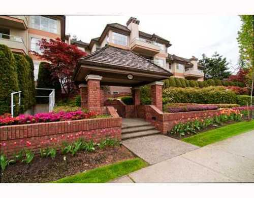 Main Photo: 102 3950 LINWOOD Street in Burnaby South: Burnaby Hospital Home for sale ()  : MLS®# V766292