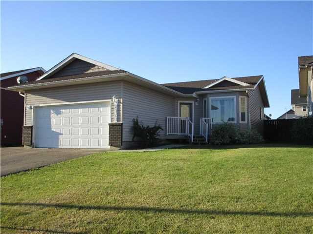 Main Photo: 8731 N 113A Avenue in Fort St. John: Fort St. John - City NE House for sale (Fort St. John (Zone 60))  : MLS®# N247686