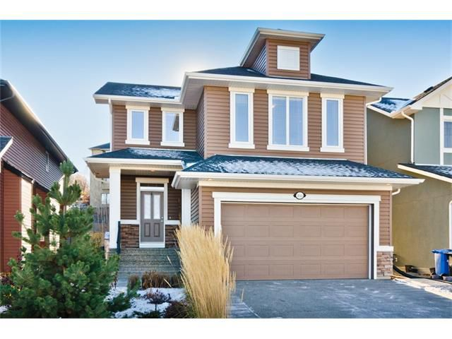 166 Crestmont Drive SW-Welcome Home