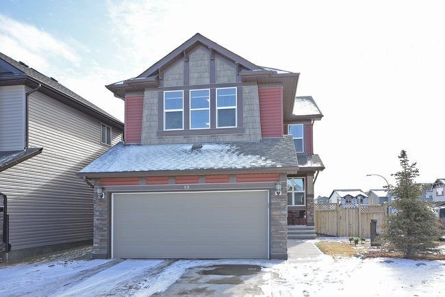 Main Photo: 89 SAGE HILL Landing NW: Sage Hill 2 Storey for sale ()  : MLS®# C3602496