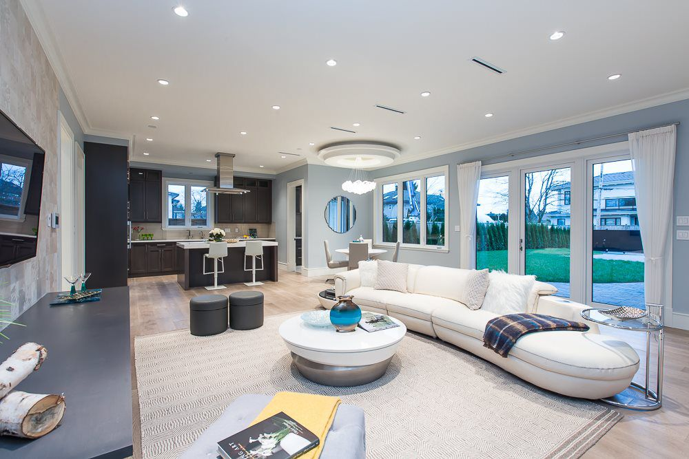 "Main Photo: 9571 BATES Road in Richmond: Broadmoor House for sale in ""Broadmoor"" : MLS®# R2019233"