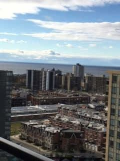 Main Photo: Lph01 68 Abell Street in Toronto: Little Portugal Condo for lease (Toronto C01)  : MLS®# C3670868