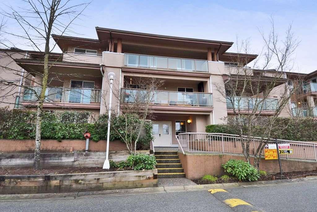 """Main Photo: 108 14980 101A Avenue in Surrey: Guildford Condo for sale in """"Cartier"""" (North Surrey)  : MLS®# R2147541"""