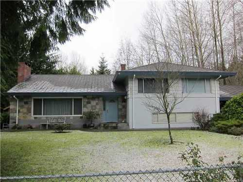 Main Photo: 681 EVERGREEN Place in North Vancouver: Home for sale : MLS®# V873478