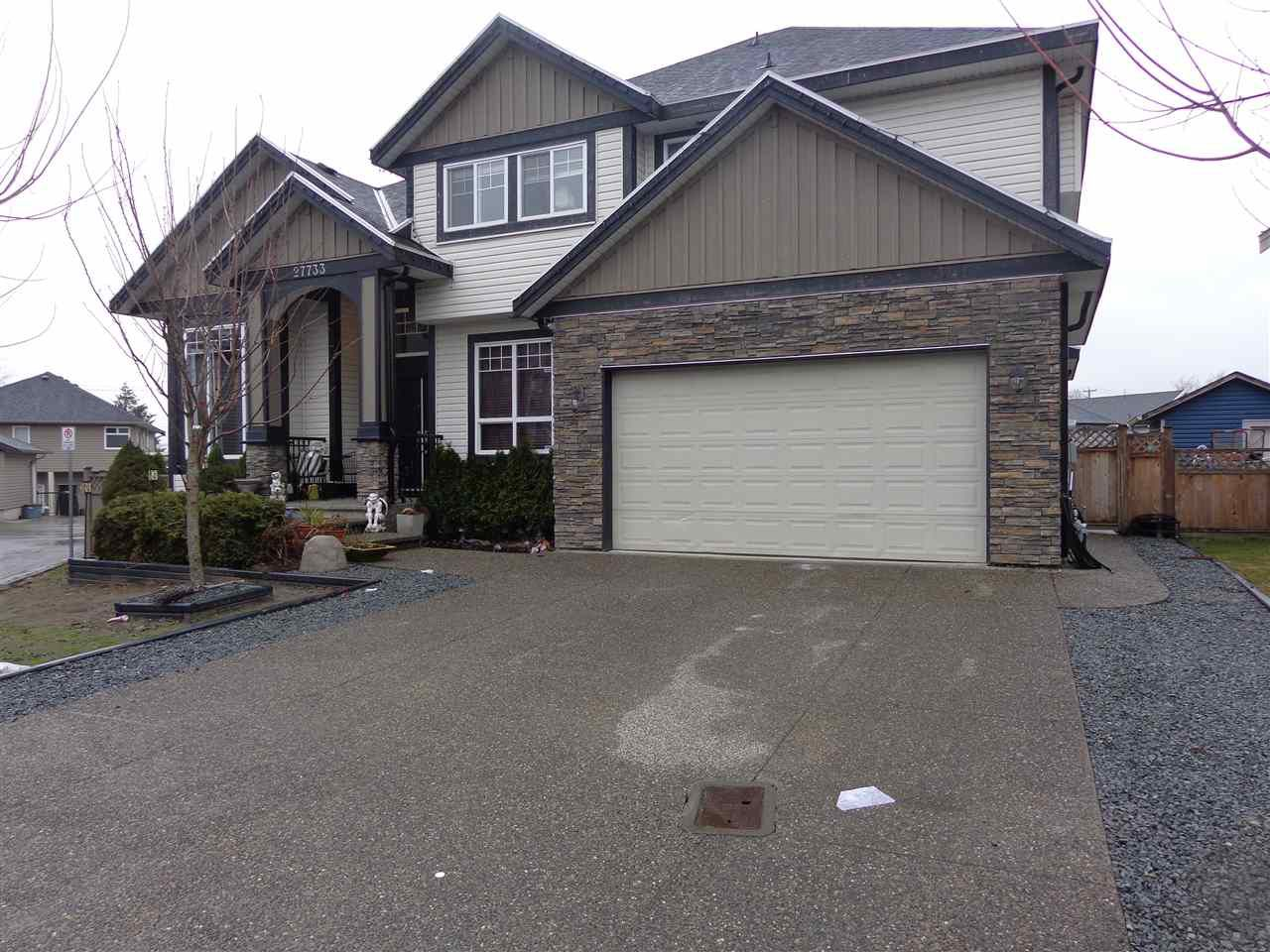 Main Photo: 27733 SIGNAL Court in Abbotsford: Aberdeen House for sale : MLS®# R2153402