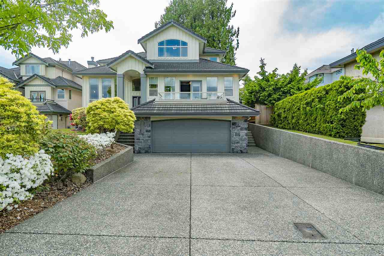 """Main Photo: 11129 161A Street in Surrey: Fraser Heights House for sale in """"DESTINY RIDGE"""" (North Surrey)  : MLS®# R2170788"""