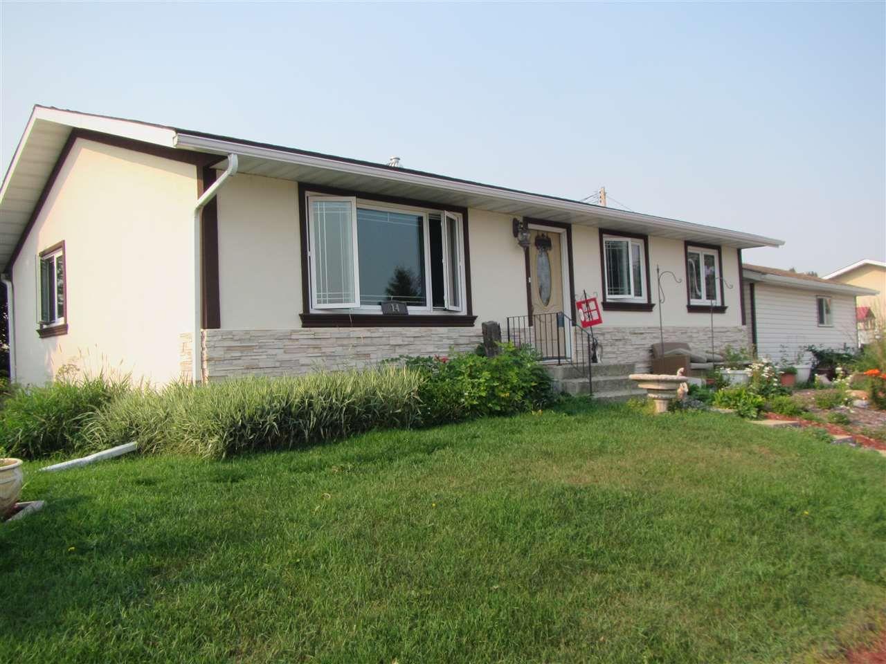 Main Photo: 14 Maligne Drive: Devon House for sale : MLS®# E4136061