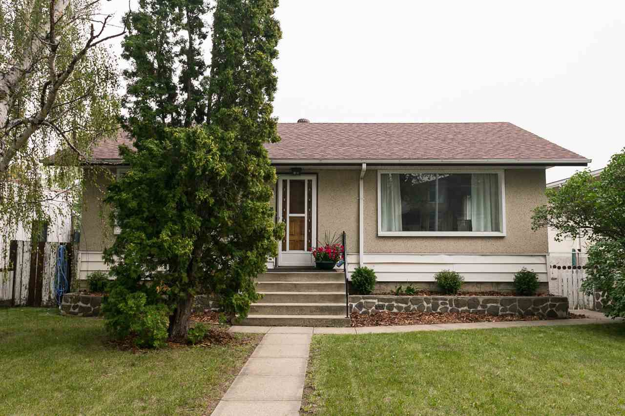 Main Photo: 12123 79 Street in Edmonton: Zone 05 House for sale : MLS®# E4136122