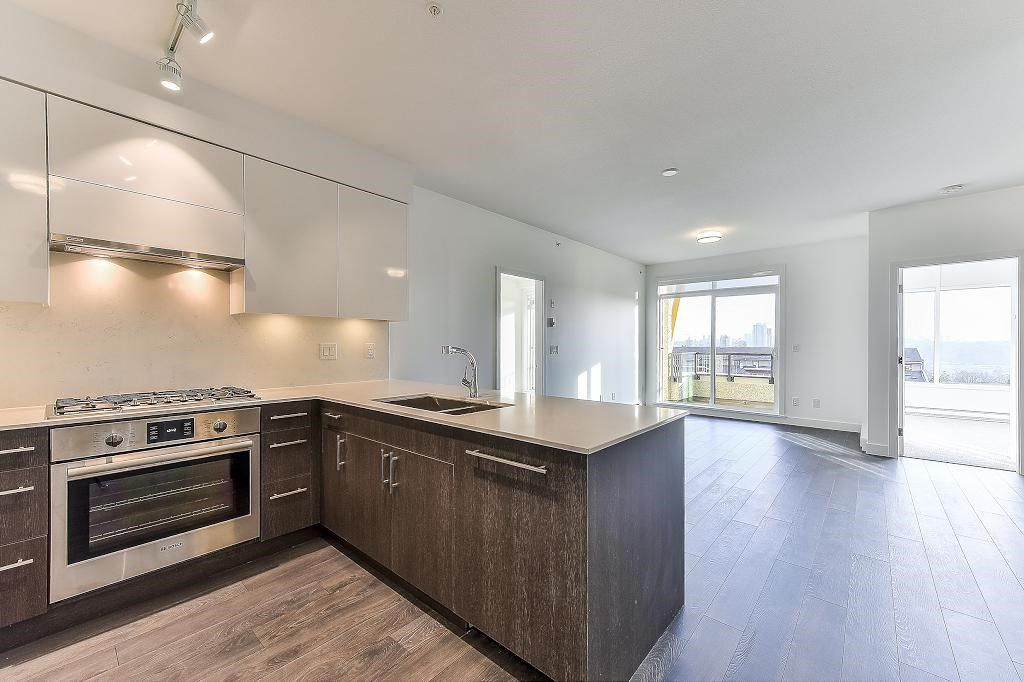 "Main Photo: 407 3971 HASTINGS Street in Burnaby: Vancouver Heights Condo for sale in ""VERDI"" (Burnaby North)  : MLS®# R2334952"