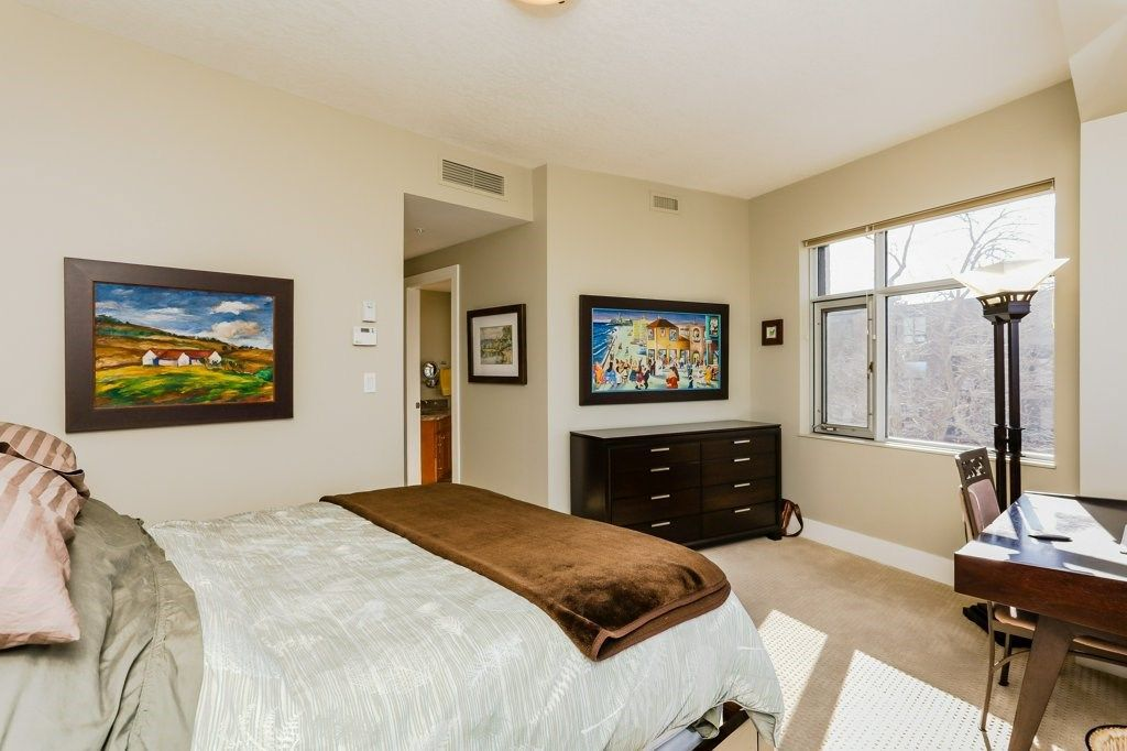 Photo 19: Photos: 401 10035 SASKATCHEWAN Drive in Edmonton: Zone 15 Condo for sale : MLS®# E4147730