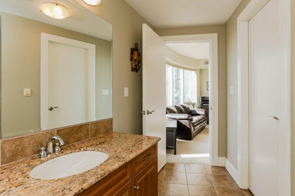 Photo 24: Photos: 401 10035 SASKATCHEWAN Drive in Edmonton: Zone 15 Condo for sale : MLS®# E4147730