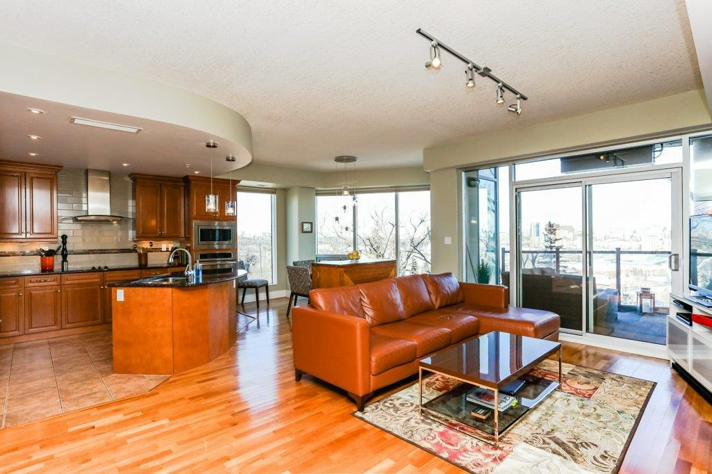 Photo 6: Photos: 401 10035 SASKATCHEWAN Drive in Edmonton: Zone 15 Condo for sale : MLS®# E4147730