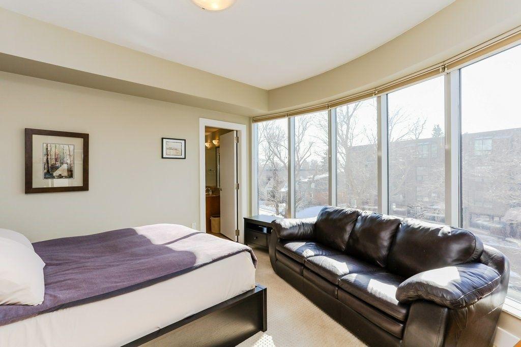Photo 21: Photos: 401 10035 SASKATCHEWAN Drive in Edmonton: Zone 15 Condo for sale : MLS®# E4147730