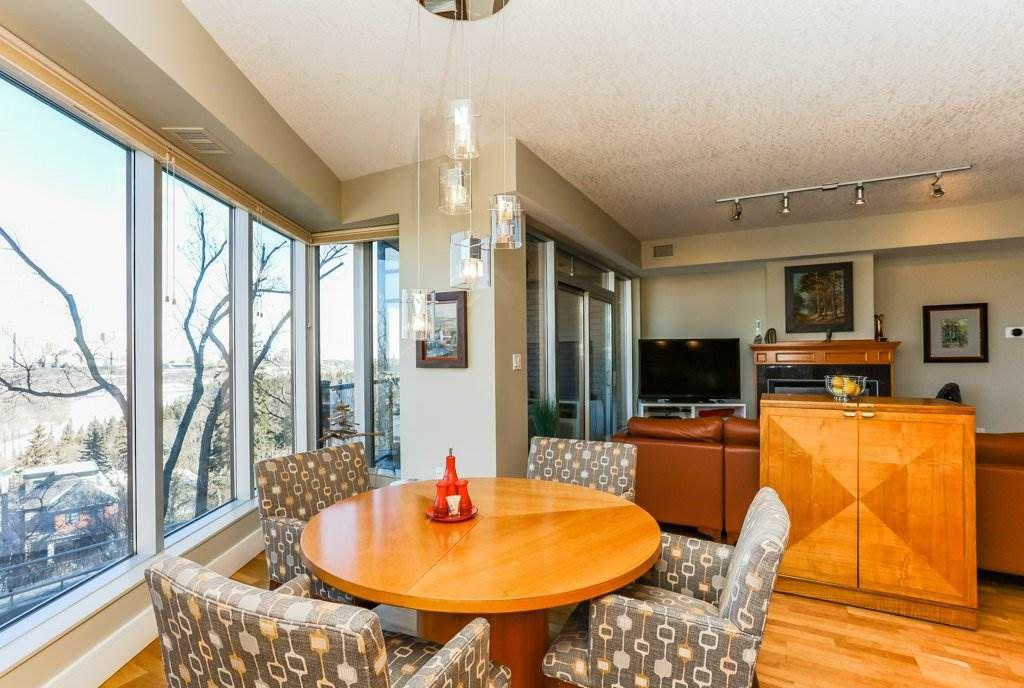 Photo 15: Photos: 401 10035 SASKATCHEWAN Drive in Edmonton: Zone 15 Condo for sale : MLS®# E4147730
