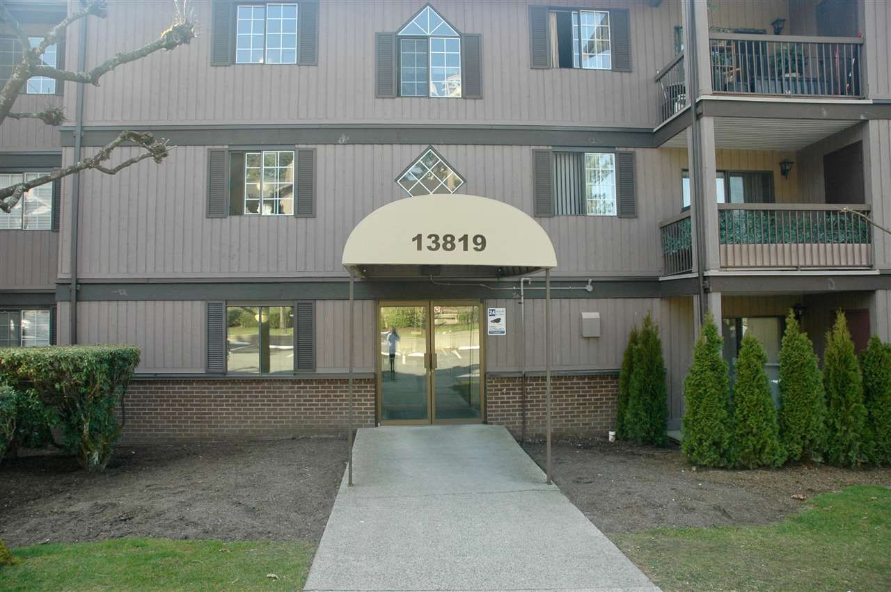 "Main Photo: 2203 13819 100 Avenue in Surrey: Whalley Condo for sale in ""Carriage Lane"" (North Surrey)  : MLS®# R2351455"