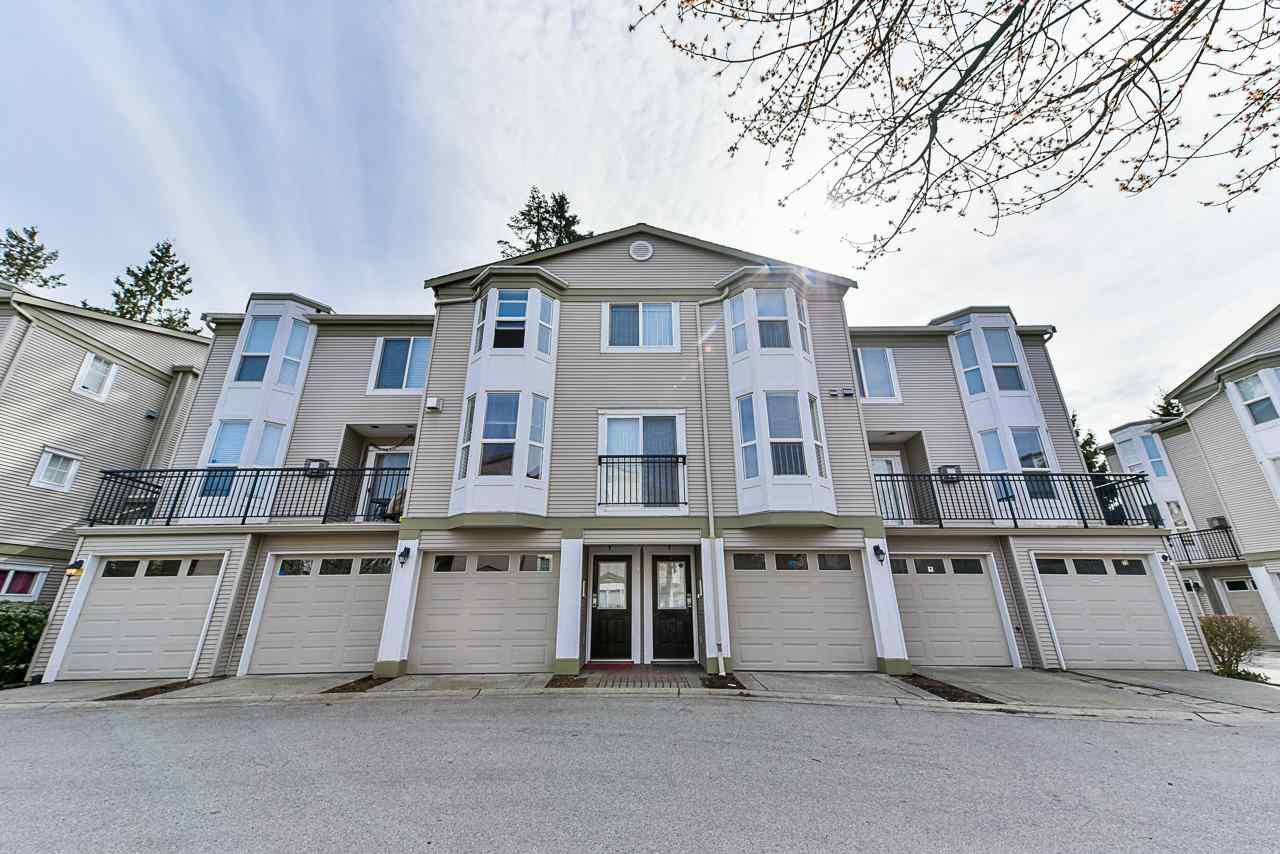 Main Photo: 23 9559 130A Street in Surrey: Queen Mary Park Surrey Townhouse for sale : MLS®# R2352741