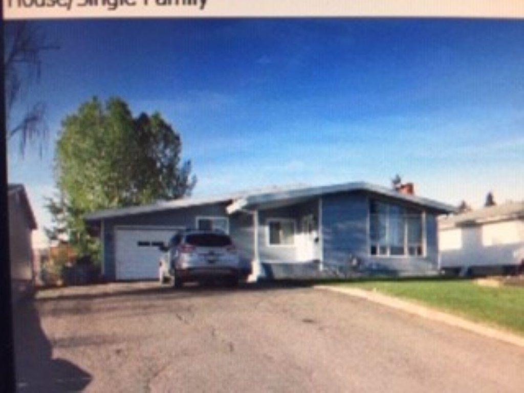 Main Photo: 9607 112 Avenue in Fort St. John: Fort St. John - City NE House for sale (Fort St. John (Zone 60))  : MLS®# R2353298