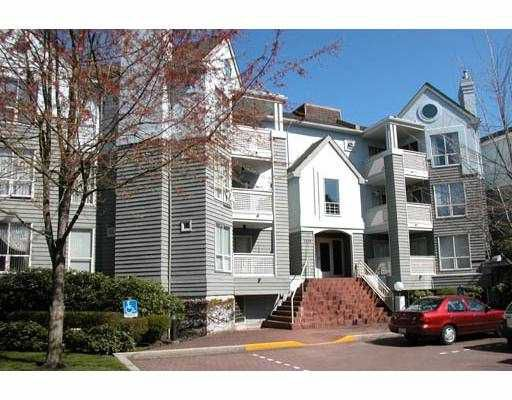 """Main Photo: 202 7459 MOFFATT RD in Richmond: Brighouse South Condo for sale in """"COLONY BAY"""" : MLS®# V551666"""