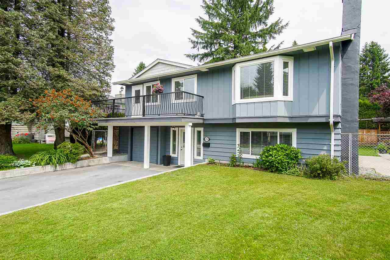Main Photo: 11762 212 Street in Maple Ridge: Southwest Maple Ridge House for sale : MLS®# R2366707