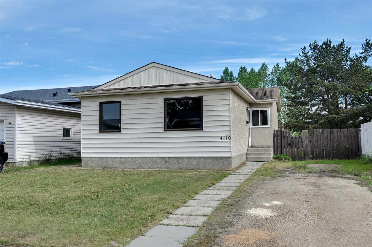 Main Photo: 4110 28 Avenue in Edmonton: Zone 29 House for sale : MLS®# E4161251