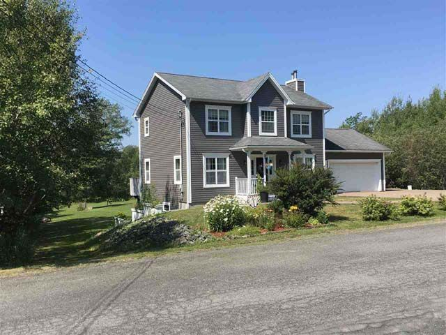 Main Photo: 35 Forest Drive in Pictou: 107-Trenton,Westville,Pictou Residential for sale (Northern Region)  : MLS®# 201915186