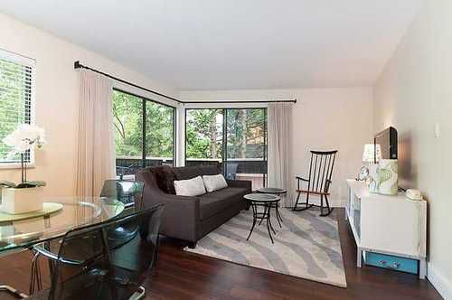 Main Photo: 305 2190 8TH Ave W in Vancouver West: Kitsilano Home for sale ()  : MLS®# V956874