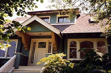 Main Photo: 4582 West 14th Avenue in Point Grey: Home for sale