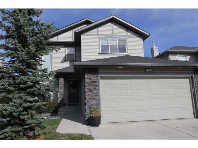 Main Photo: 119 COOPERS Close SW: Airdrie Residential Detached Single Family for sale : MLS®# C3639146