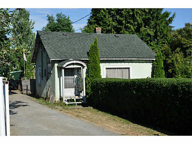Main Photo: 5290 201A Street in Langley: Langley City House for sale : MLS®# F1445638