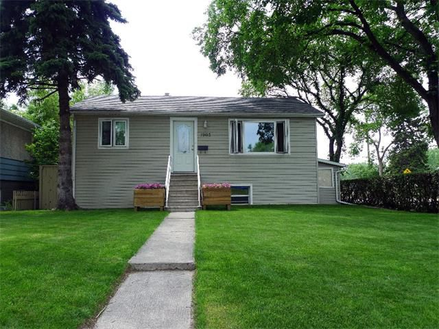 Main Photo: 1903 62 Avenue SE in Calgary: Ogden_Lynnwd_Millcan House for sale : MLS®# C4020664